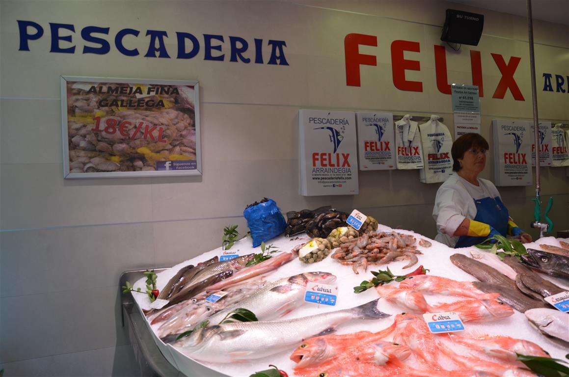 Pescadería Felix (1)